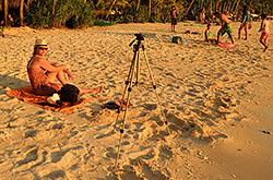 Esli vy khotite poluchat professionalnye snimki khot na Nikon D5100 khot na Nikon D5600 pridetsia kupit khoroshii shtativ Primery fotografii kotorye nevozmozhno sniat kachestvenno esli ne polzovatsia tripodom