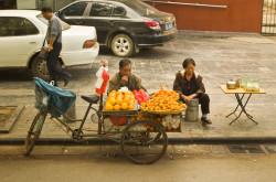 Kak doehat do Yangshuo