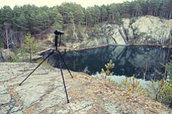 Primery fotografij, poluchennyh na polnokadrovuju kameru Nikon D610 i bolee doroguju model' Nikkor 70-200/4G.