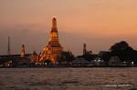 Город Бангкок и его главные достопримечательности с описанием и фото