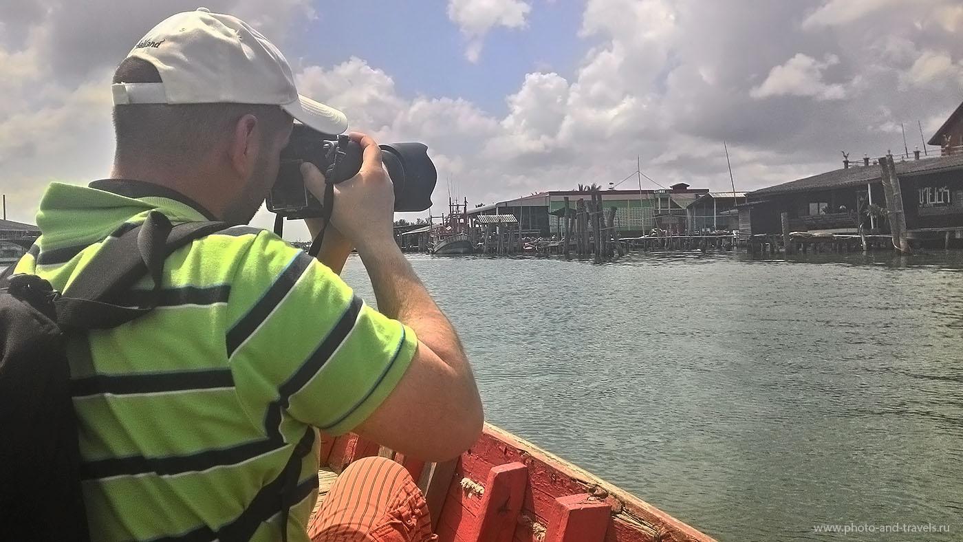 35. Что там впереди? Рассказ о том, как мы проехали дикарями по Таиланду 3500 км на поезде, автобусе и за рулем арендованной машины. И, конечно, много примеров фото, снятых на полнокадровую камеру Nikon D610, объектив Nikon 24-70mm f/2.8G, Nikon 70-300mm f/4.5-5.6G и ширик Samyang 14mm f/2.8. Данное фото снято на смартфон.