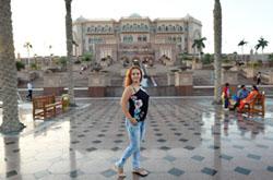 Emirates Palas Hotel