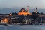 2 Stambul dostoprimechatel'nosti i zamok v Ankare