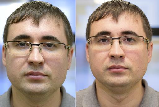 Сравнение картинки с Canon EOS 6D и Nikon D800.