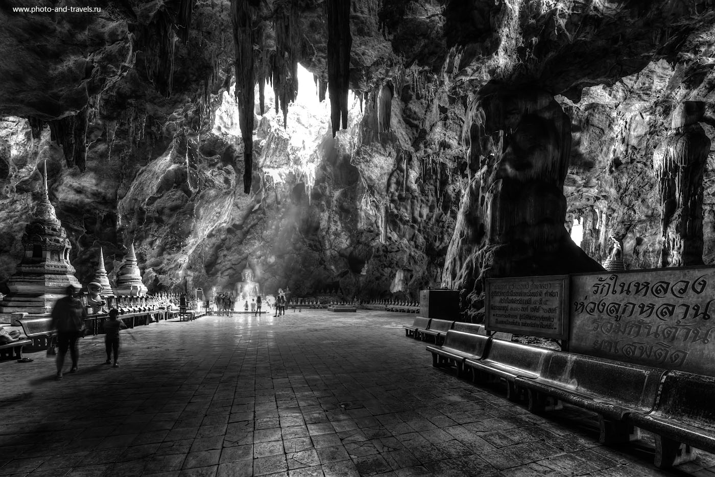 Фотография 16. Ширик нужен, например, для съемки в пещерах и подвалах. Камера Nikon D610, объектив Samyang 14mm f/2.8. Данный снимок – ХДР из трех кадров.