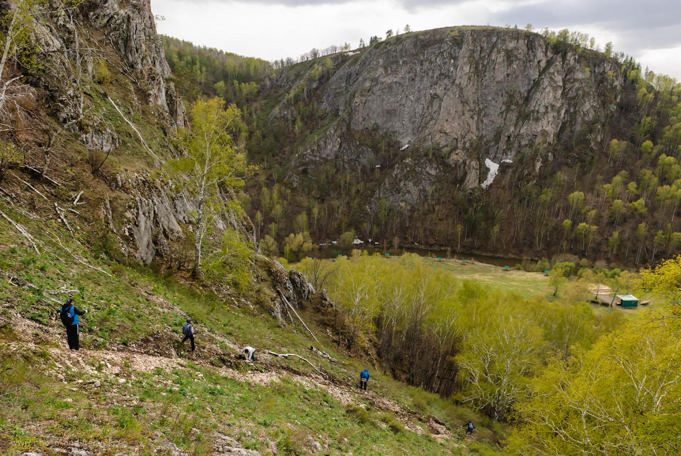 Фотография 13. Не знаете, где отдохнуть в Башкирии? В Мурадымовском ущелье! 1/500, -1.33, 8.0, 320, 17.