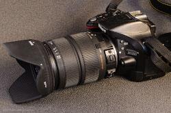 Test liubitelskoi kamery Nikon D5200 s trevel-zumom Sigma 18-200mm f 3 5-6 3 v pokhode vykhodnogo dnia Obsuzhdaem pliusy i minusy etogo tipa obieektivov v sravnenii s KITom