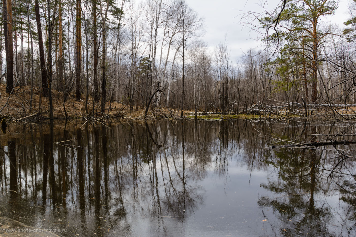 Фото 8. Съемка пейзажа на тревел-зум Сигма 18-200 и зеркалку Никон Д5200 без смаза. 1/200, -0.67, 9.0, 100, 18.