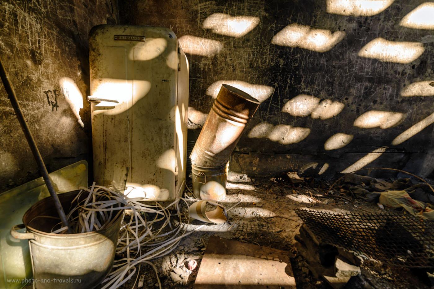 Фото 32. Свидетели давно минувших лет. Экскурсия в Магнитку. 1/30, -0.33, 4.5, 180, 14.