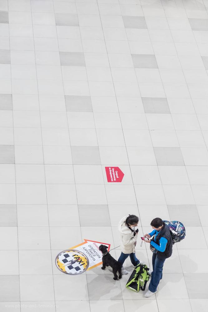 Фото 26. Такие разные пассажиры. Снимок на Fuji X30. Параметры: 1/40, 0.67, 2.8, 1000, 23.7.