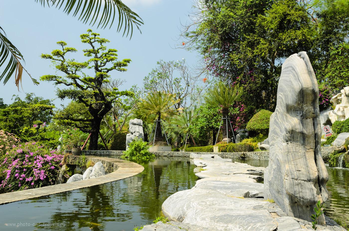 """Фото 8. Парк """"Million Years Stone Park & Pattaya Crocodile Farm"""". Отчето о том, как сюда добраться самостоятельно из Паттайи. Отдых в Таиланде."""