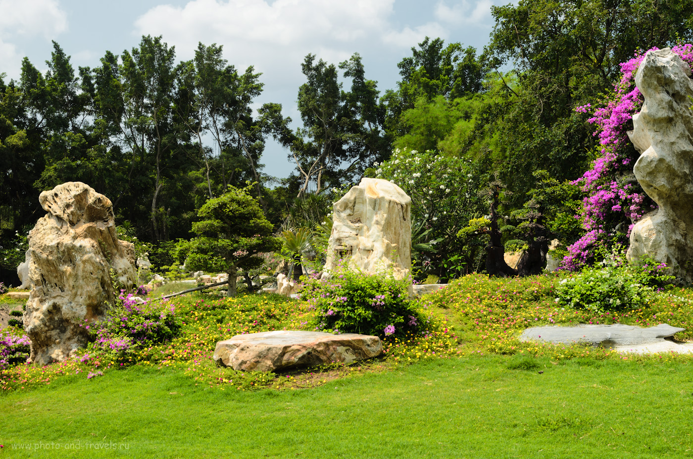 Фото 9. Кам мы съездили на экскурсию в Парк Миллионолетних камней во время отдыха в Паттайе. Поездка в Таиланд самостоятельно. 1/80, 9.0, 100, 31.