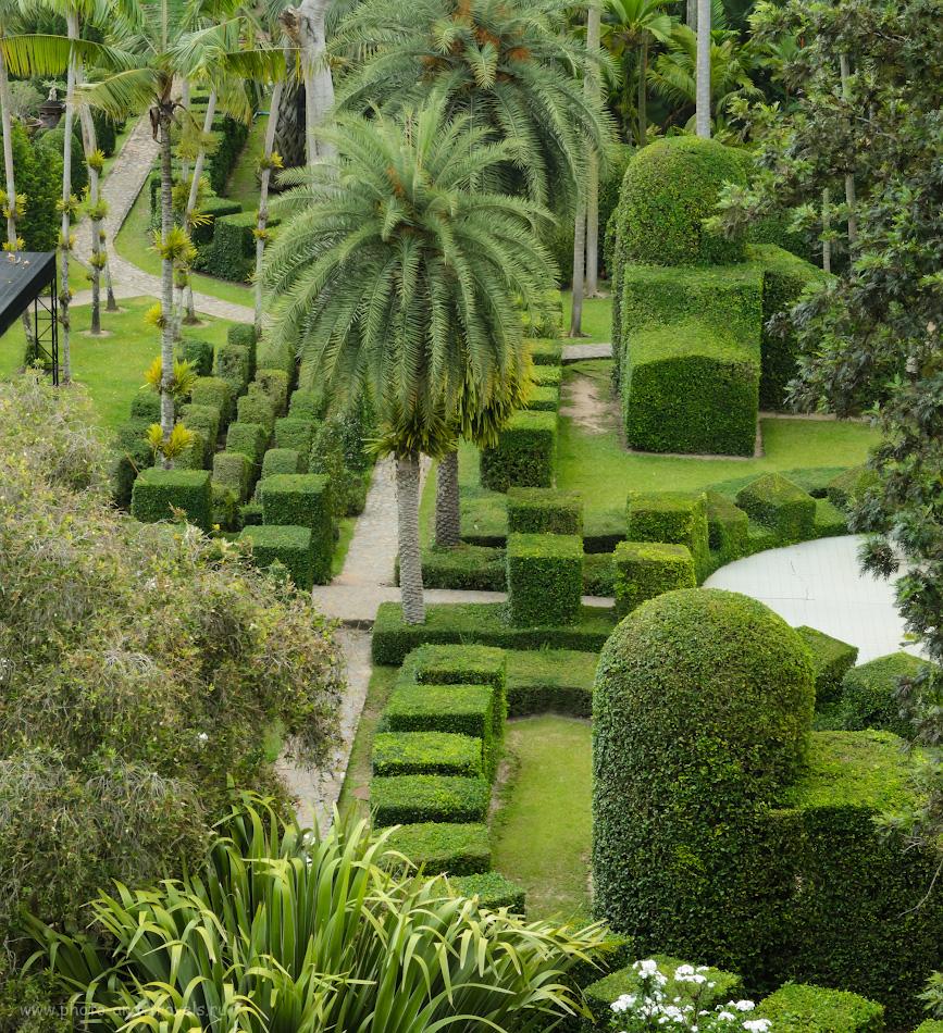 8. Европейский сад в ботаническом парке Нонг Нуч. Отчеты туристов о посещении интересных мест во время отдыха в Таиланде. Обсуждаем, как добраться самостоятельно.