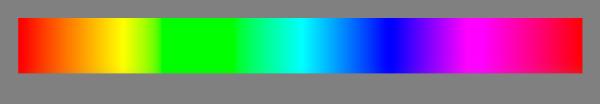 Фото 16. Параметр «Hue» в модели HSL – это цвет. Помните «каждый охотник желает знать, где сидит фазан»? Изучаем основы теории цвета.