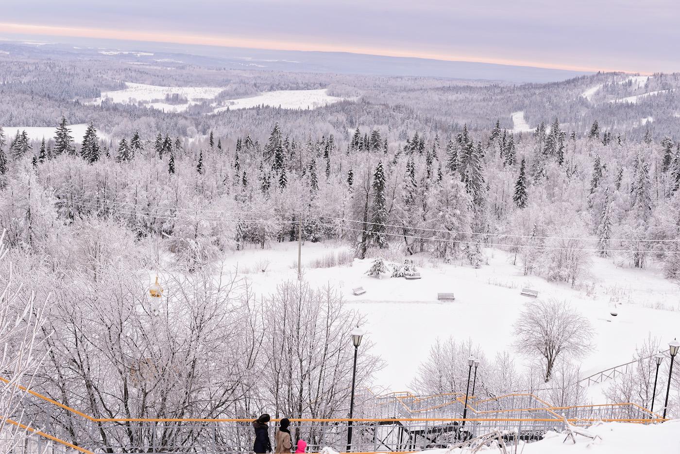 Фото 21. Вид на купель Святого Николая Чудотворца в Белогорском монастыре. 1/100, +1.33, 8.0, 560, 48.