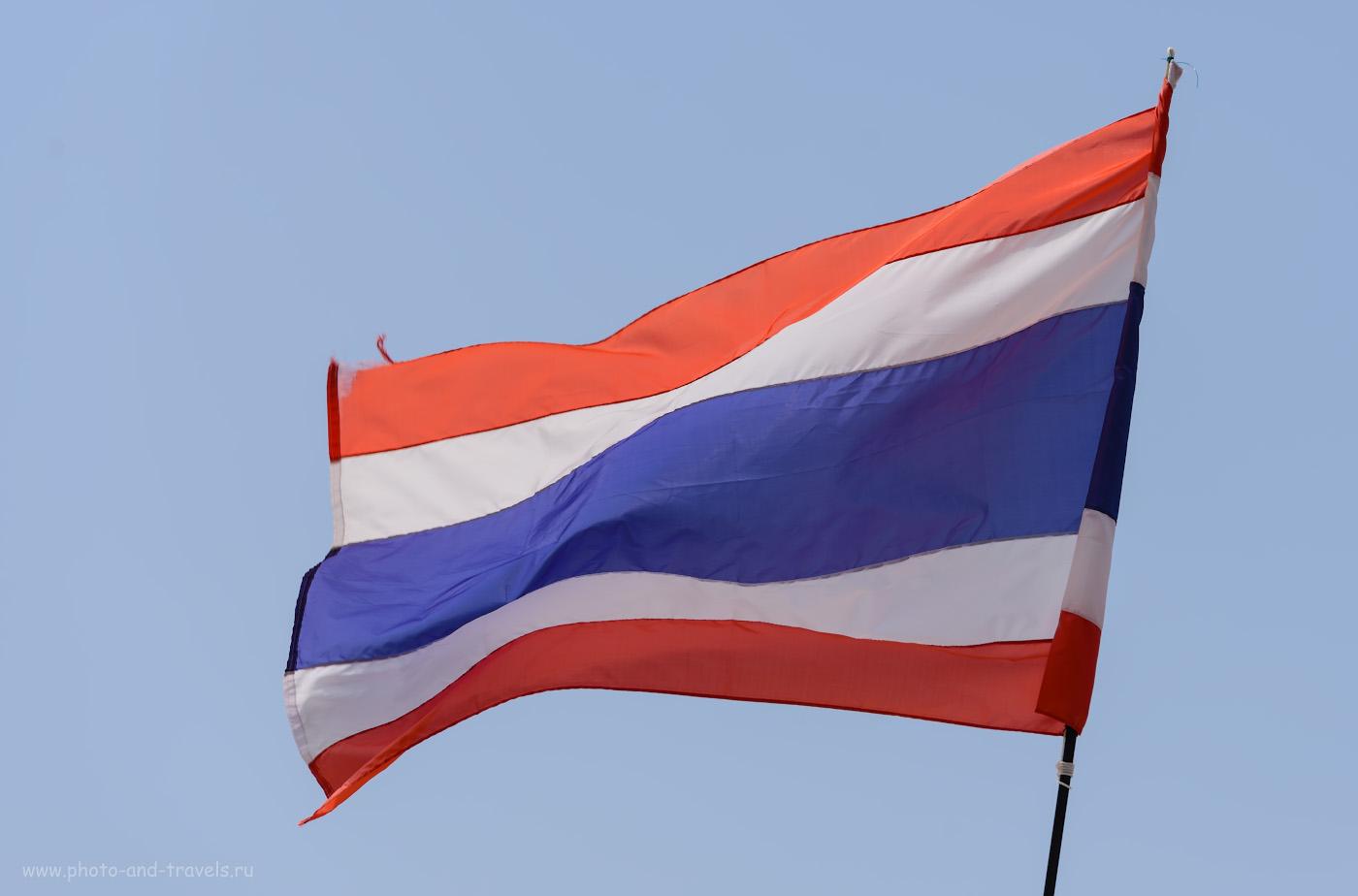 Снимок 37. Стоит ли ехать отдыхать в Таиланд? И что можно там посмотреть. 1/400, +0.67, 6.3, 110, 200.