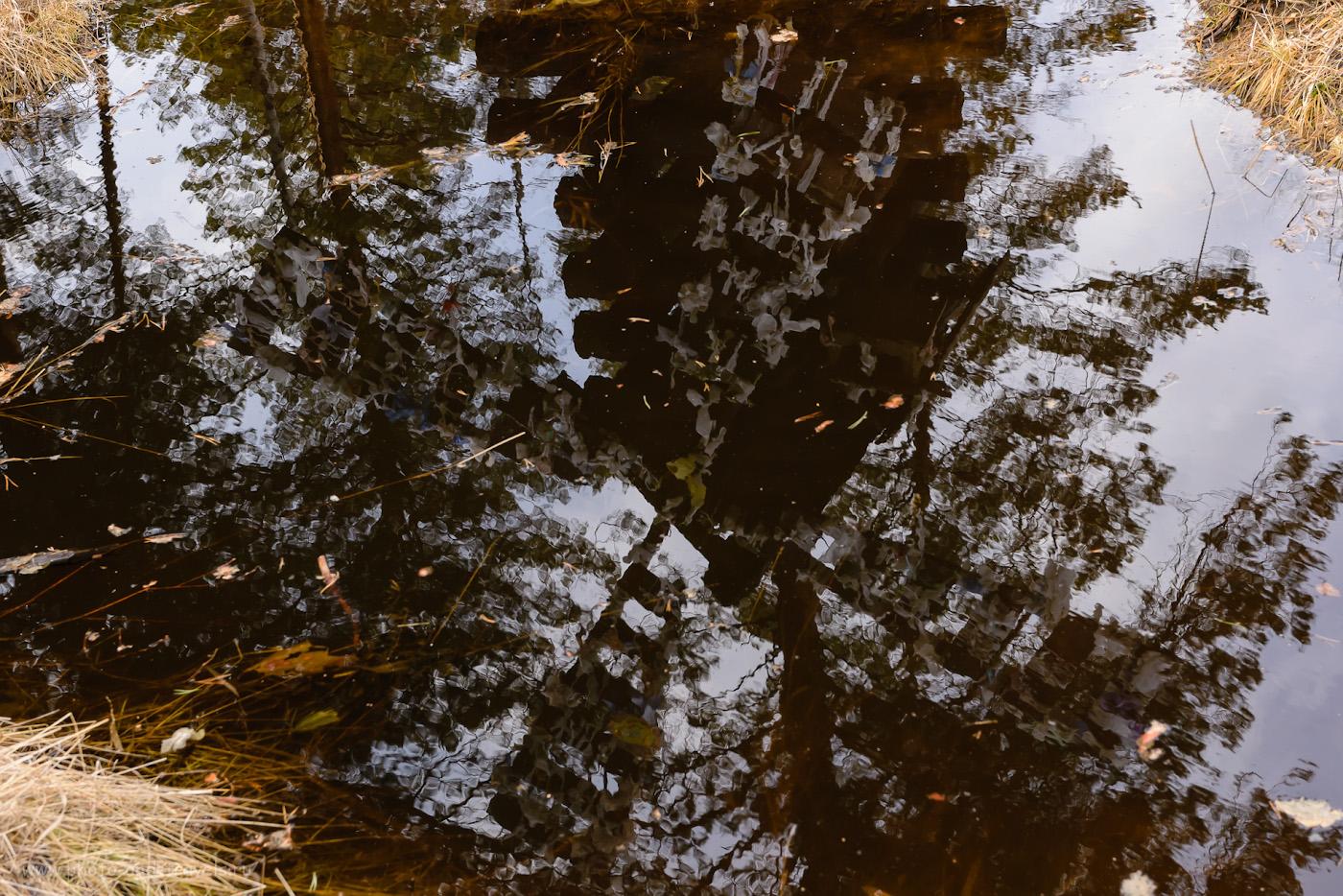 Изображение 33. Мельница в парке «Бажовские места». Отчеты о походе на Тальков камень. 1/125, -0.67, 8.0, 1100, 60.