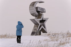 Esli ne khotite ekhat v Kazakhstan no zhelaete provesti vykhodnye v gorakh otpravliaites na mashine po interesnym mestam CHeliabinskoi oblasti Marshrut poezdki na dva dnia.