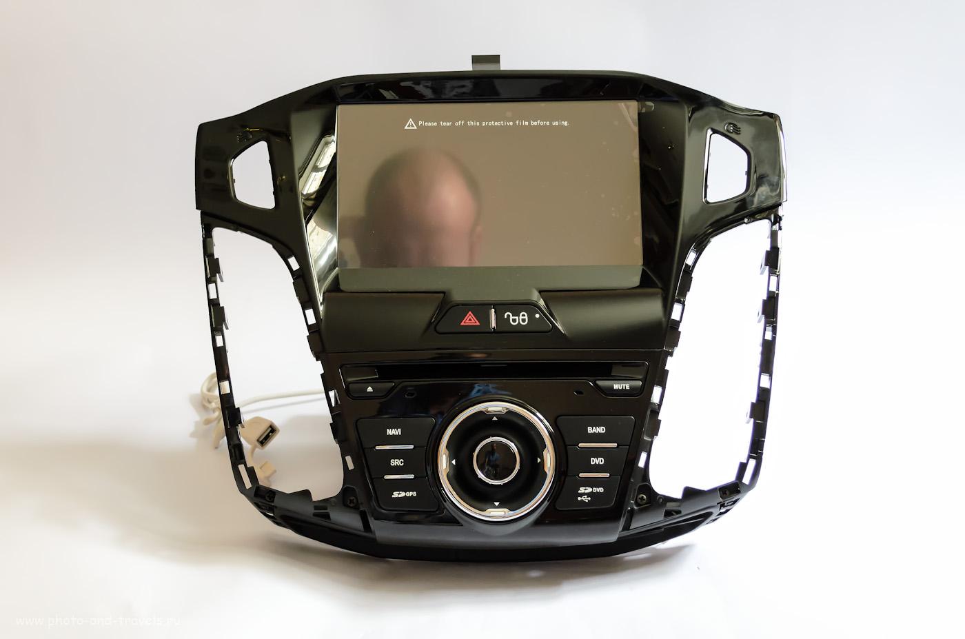 Фотография 2. Съемка товаров для интернет-магазина. Настоящий предметный фотограф, как вампир... в зеркалах не отражается! Использована камера Nikon D5100 KIT 18-55mm f/3.5-5.6. Параметры съемки: В=1/2, f/4.2, ISO 100, ФР=26 мм.