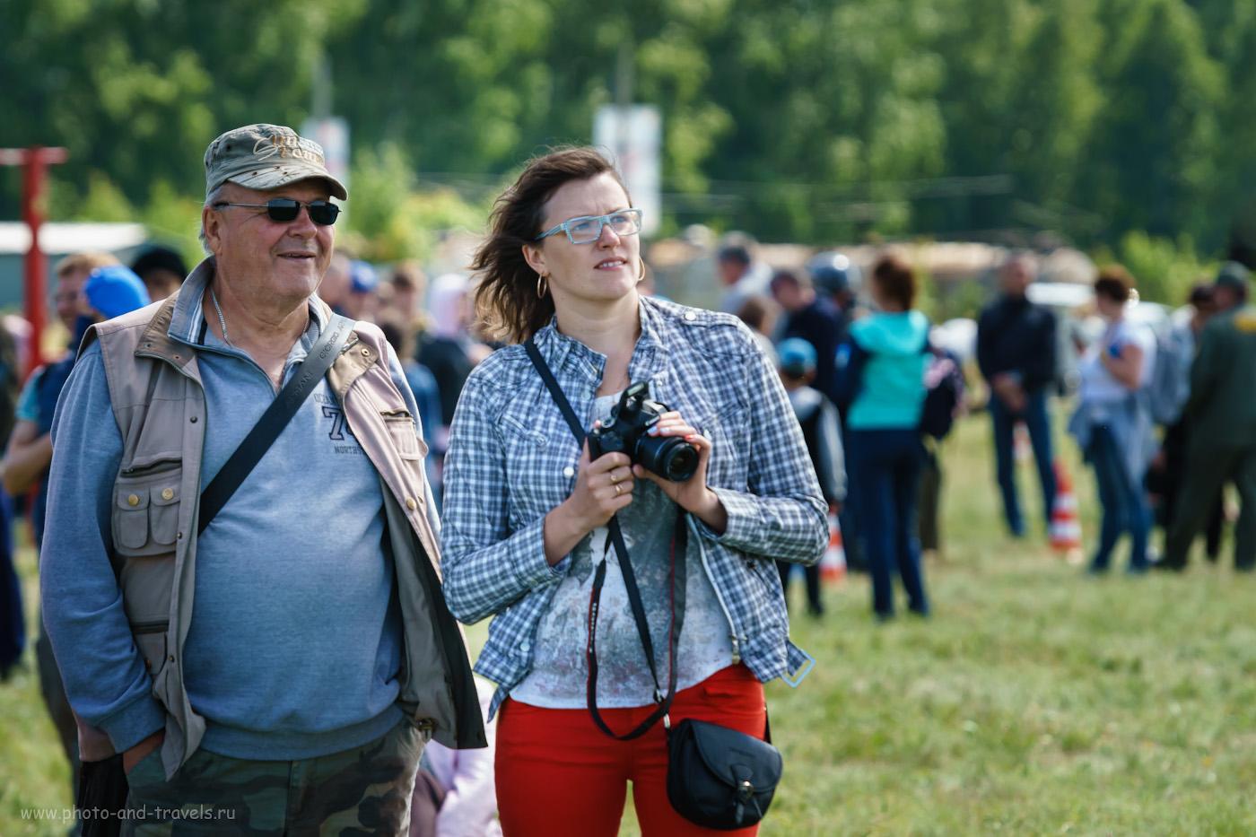 Фотография 2. Съемка портретов на камеру Сони А6000 + телеобъектив Никон 70-200/2.8. Можно ли фотографировать на беззеркалку с ручным фокусом? 1/1000, ISO 500.