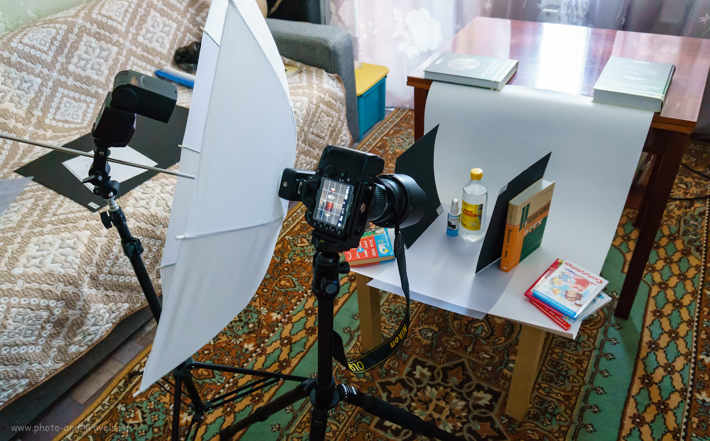 Фото 6. Съемка бензина «Галоша» перед началом ремонта резинок объектива Nikon. Снято на беззеркальный фотоаппарат Sony A6000 KIT 16-50mm f/3.5-5.6. Настройки: 1/60, +2.0 EV, 3.5, 3200, 16.