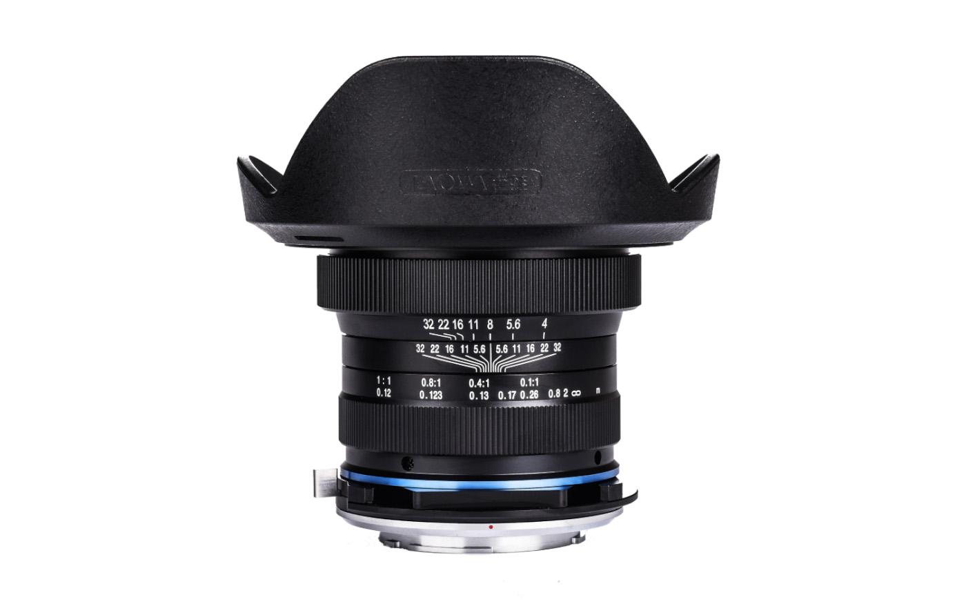 1. Широкоугольный объектив Laowa 15mm f4 1:1 Macro предназначен для съемки шедевров макрофотографии.