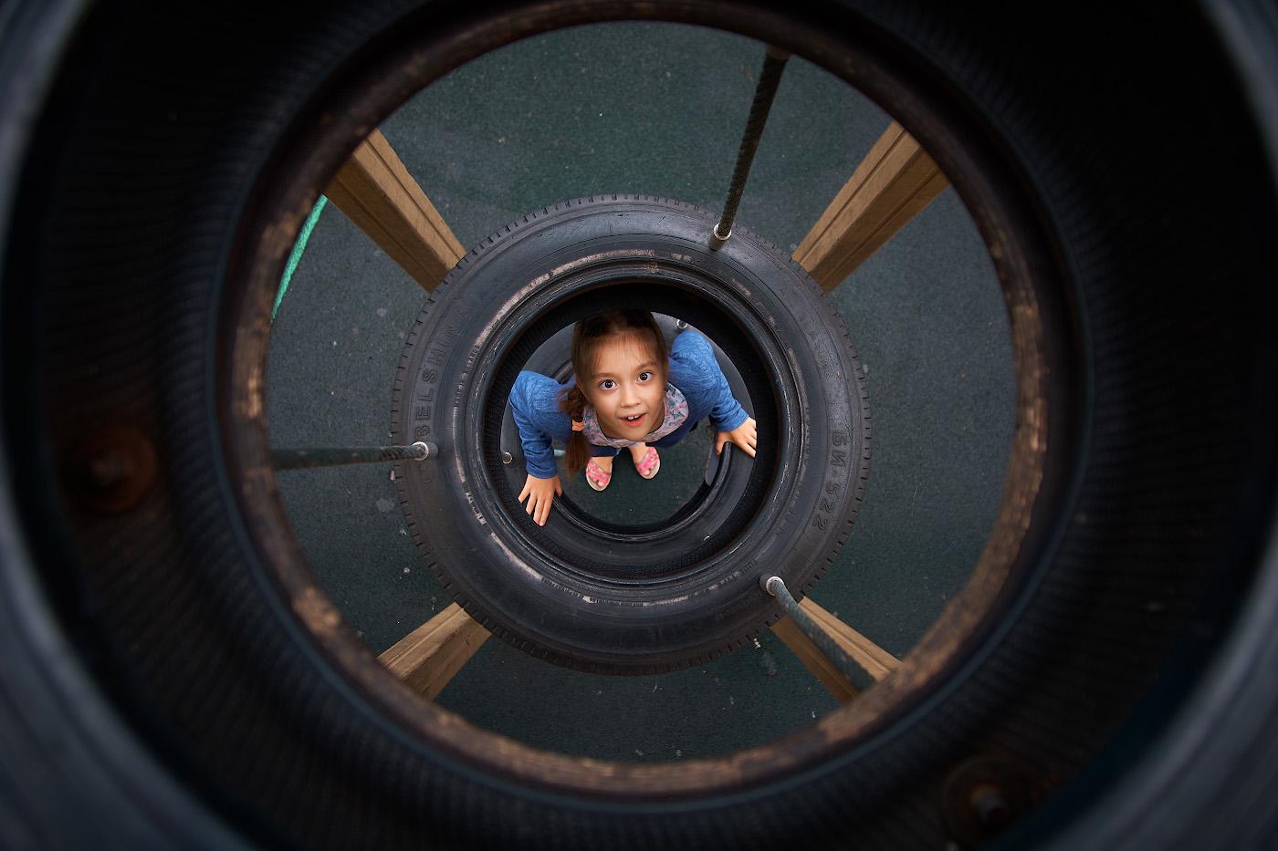 Фото 40. Фотографируем детей шириком Samyang 12mm f/2.0 NCS CS. Все еще есть сомнения, что купить для вашего Sony A6000? 1/150, -1.33, 200, 12.