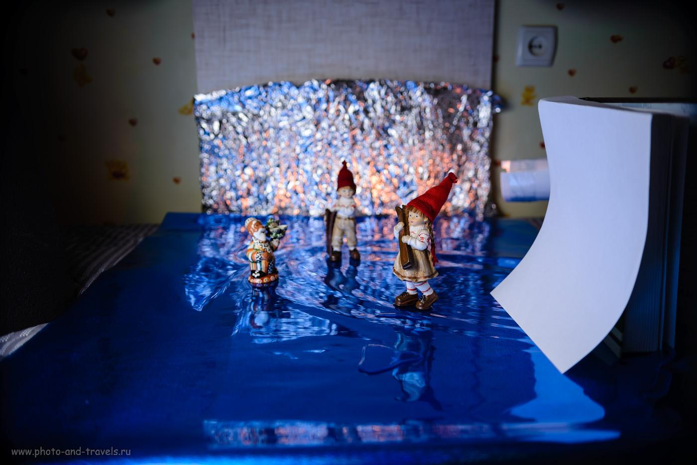 Фото 187. Эксперимент с DX и FX. ФР=28мм.