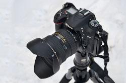 Problema KROPnutykh kamer Nikon Canon i Sony dlia nikh vypuskaetsia menshe kachestvennykh obieektivov Tak naprimer na Nikon D500 vy ne naidete analoga Nikon 14-24 2 8 Spasaet Tokina 11-16 2 8.