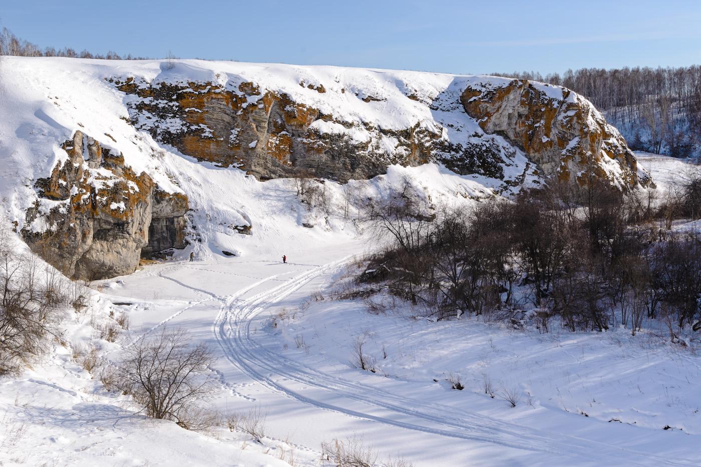 Фото 31. Долина Зотинской пещеры. Какие интересные места посмотреть в Челябинской области. 1/125, +0.33, 9.0, 100, 45.