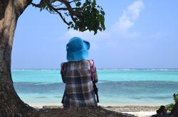 Okazyvaetsia mozhno nedorogo otdokhnut ne tolko v Turtsii no i na Maldivakh esli poekhat tuda samostoiatelno Putevoditel po ostrovu Toddu Sravnenie s drugimi attolami arkhipelaga Voprosy transporta i prozhivaniia.