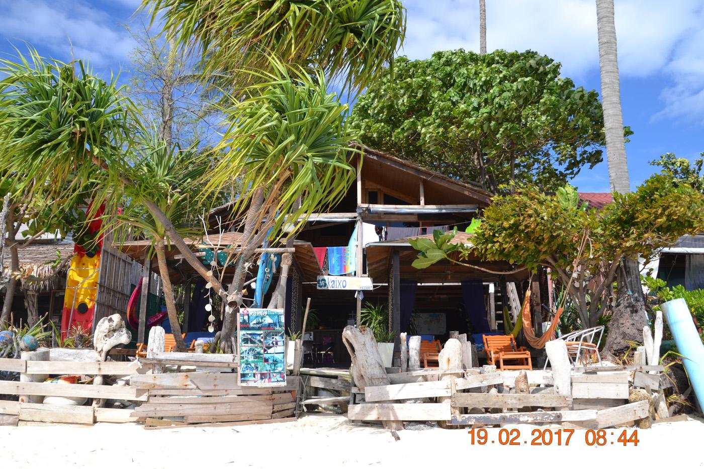 Фотография 17. Ослепительный отдых на острове Ко Липе в Таиланде. Выбираем жильё. 1/320, 9.0, 100, 55.