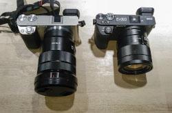 Test polusvetosilnogo trevel-zuma Sony 16-105mm f 4 na tushke Sony A6000 v puteshestvii Pliusy i minusy etogo obieektiva Sravnenie s alternativnym Sony 16-70mm f 4