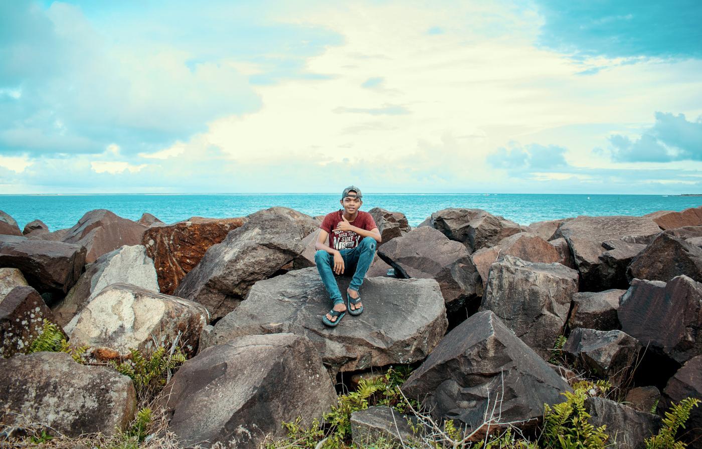 Фотография 32. Приезжайте на Мадагаскар, чтобы опробовать ваш фотоаппарат Nikon D5600 KIT 18-55mm f/3.5-5.6G AF-P.