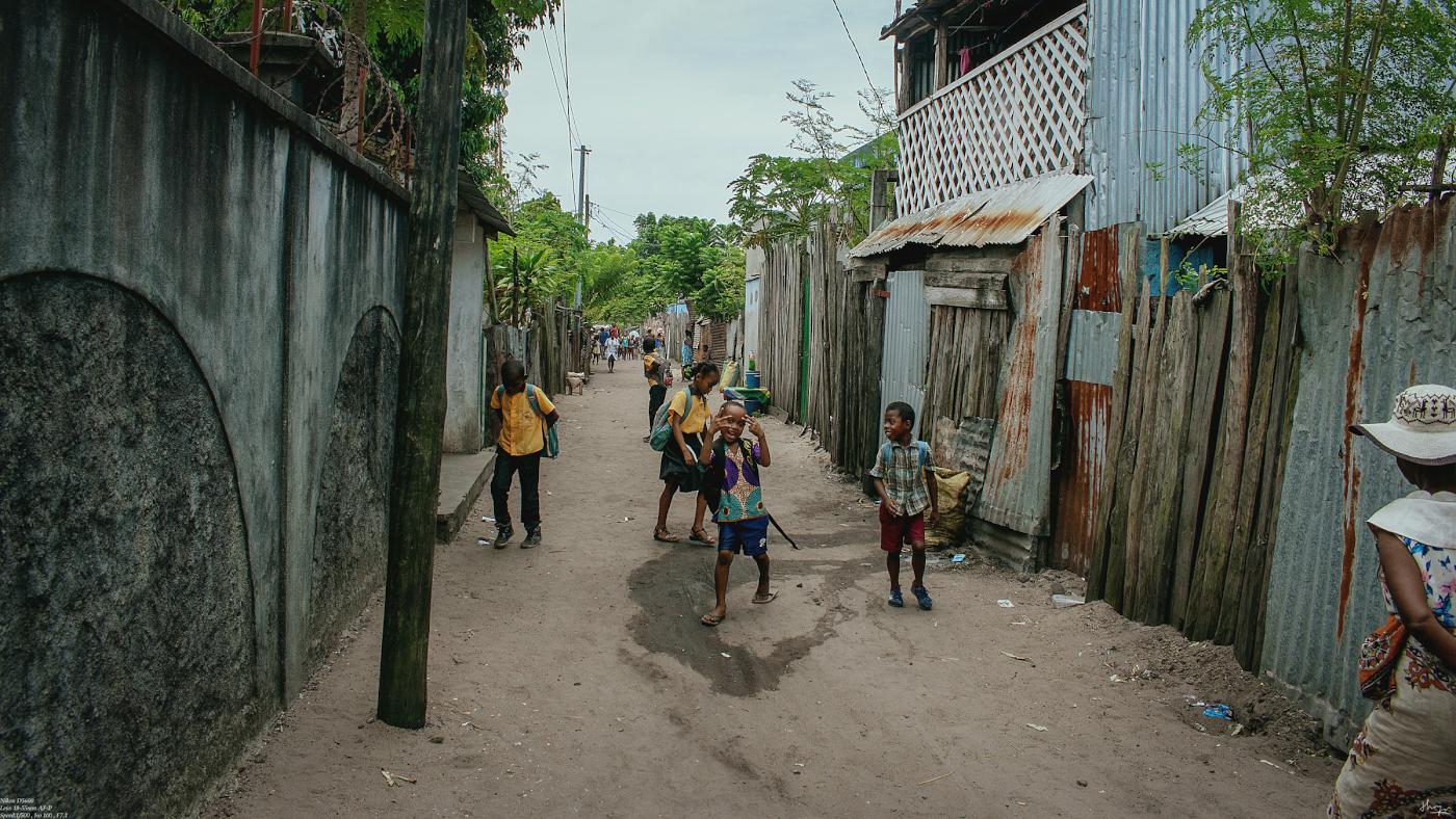 Фото 20. Съемка стрит-фото на улицах Мадагаскара. Камера Nikon D5600 KIT 18-55mm AF-P.
