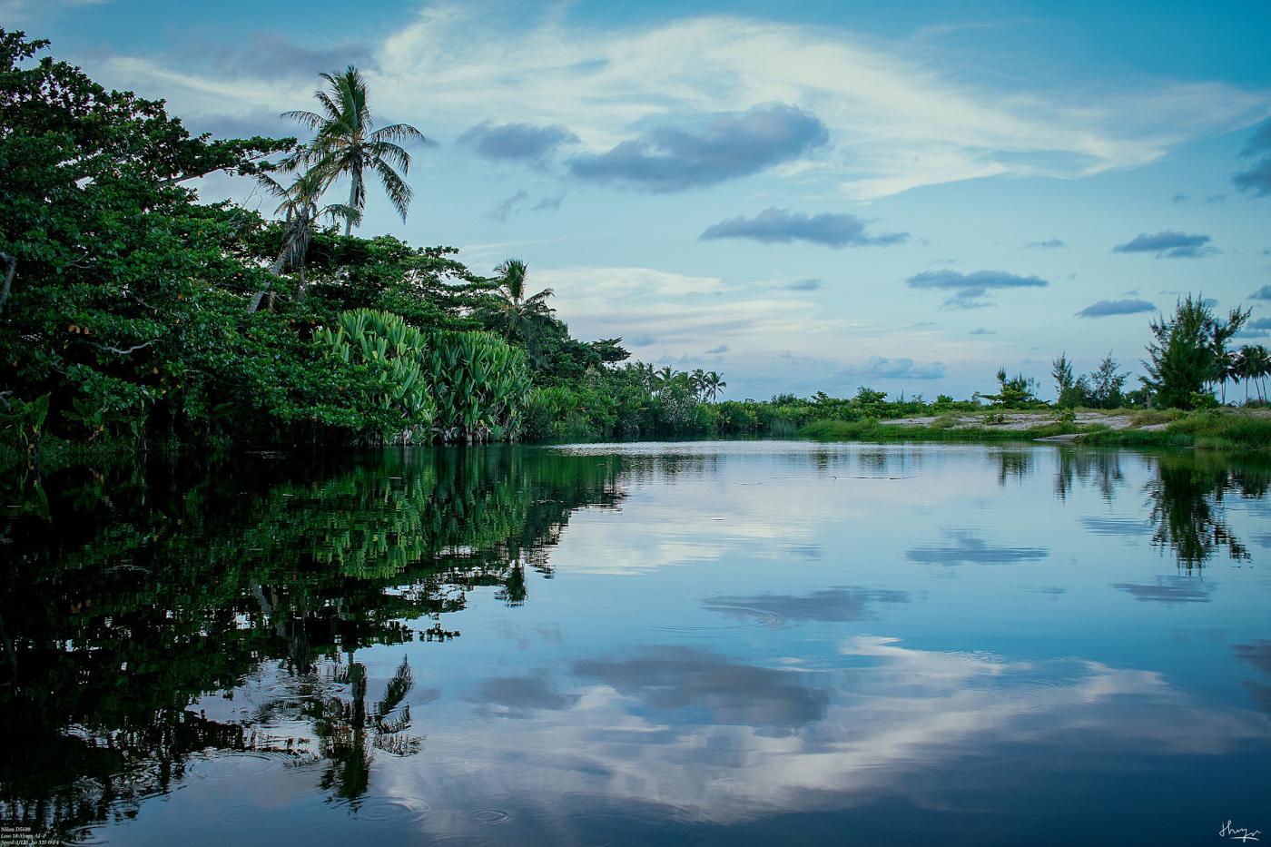 Фотография 21. Тестируем Nikon D5600 КИТ 18-55mm AF-P на съемке пейзажей.