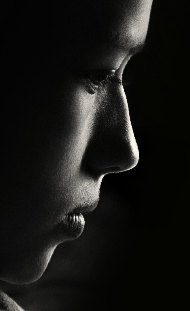 Пример портрета на Никон Д5200 КИТ 18-140.