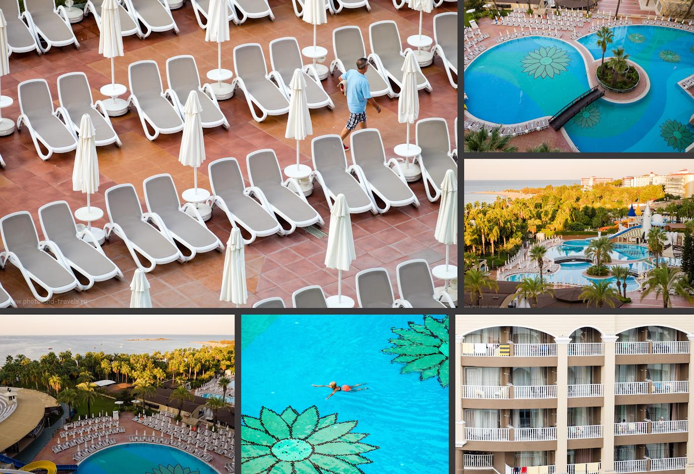 """Фото 25. Отель 5* «Kirman Leodikya Resort» по системе """"Всё включено"""" – скотобаза. Стоит туда ехать с ребенком? Только, если он у вас соответствует тому, для чего такая гостиница построена."""