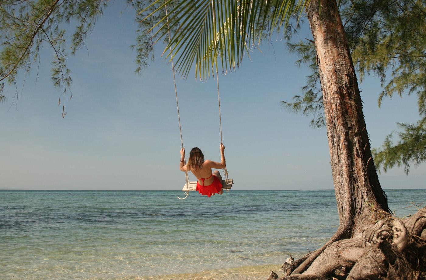 17. Так выглядит идеальный пляж на острове Фукуок во Вьетнаме. 1/500, 8.0, 400, 80.
