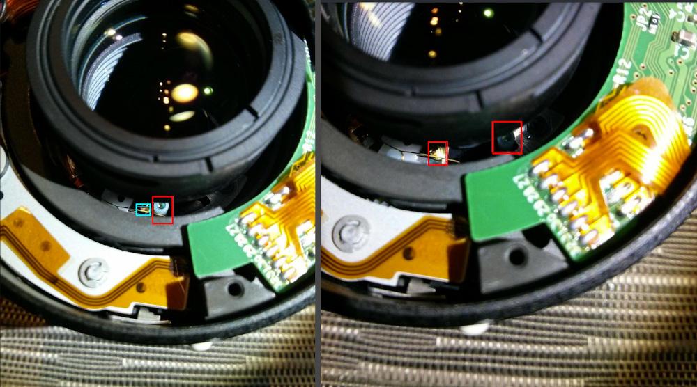 Фото. Как решить проблему с блокировкой диафрагмы объектива Tokina 11-16mm f/2.8.