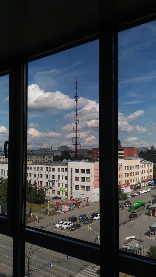 28. Как наличие облаков на небе меняет настроение фотографии.