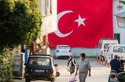 Nachalo serii otzyvov ob otdykhe v Turtsii v 2020 godu Karta s marshrutom puteshestviia i kratkii otzyv