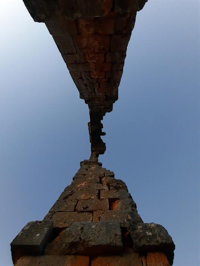 5. Что посмотреть в Ольбе? Акведук. Интересные места в провинции Мерсин, куда можно съездить на машине.