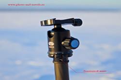 Rasskaz pro dorabotku golovki Sirui T-2204X.