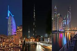 Kamera Canon EOS 6D imeet tol'ko odnu krestovuyu tochku fokusirovki, znachitel'no ustupaet Nikon D4s po dinamicheskomu diapazonu, cvetoperedache i rabochemu ISO. Sravnite fotki iz Dubai.
